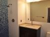 The Columbian, 224 Market Street - Sample 3 br Duplex Bathroom