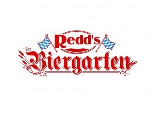 Redd's Biergarten Logo